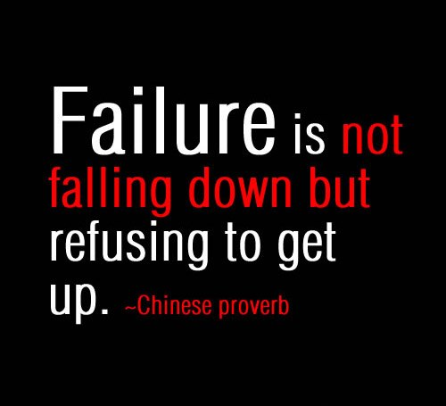 failure-is-not